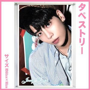 送料無料★SHINee シャイニー ジョンヒョン  タペストリー tape59-4|bounceshop