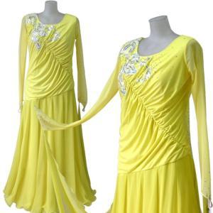 ダンス衣装 カラオケ衣装 スパンコールドレス|bourree