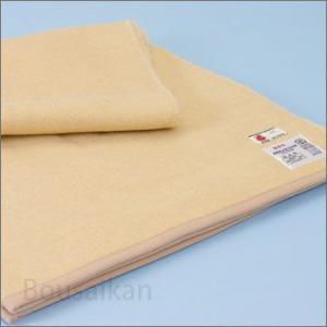 カロンエコ毛布 1枚(防災用品 保温)|bousai