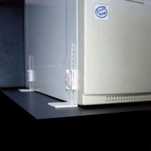 耐震グッズ 家具転倒防止 リンクストッパーL型LS-384 4本入り|bousai|06