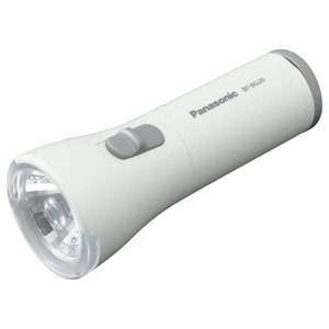 LED懐中電灯 パナソニックBF-BG20F(防災用品 停電対策 LEDライト)