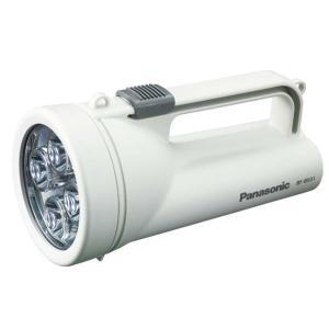 パナソニック LED強力ライト BF-BS01P-W|bousaikeikaku