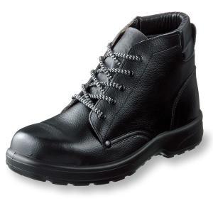 安全靴 ウレタン2層中編靴(樹脂先芯) エンゼル AZ212|bousaikeikaku