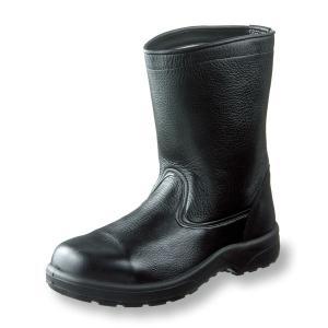 安全靴 ウレタン2層半長靴(樹脂先芯) エンゼル AZ311|bousaikeikaku