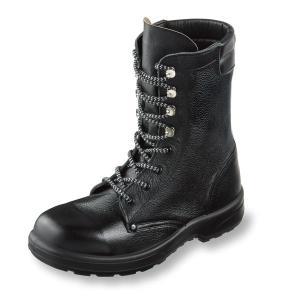 安全靴 ウレタン2層長編靴(樹脂先芯) エンゼル AZ511|bousaikeikaku