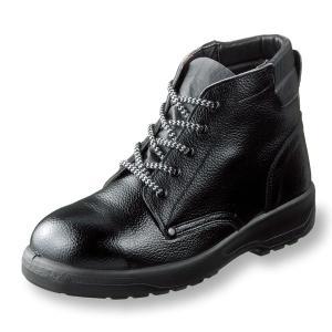 安全靴 ウレタン2層中編靴 エンゼル AG212|bousaikeikaku