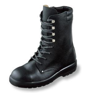 安全靴 ウレタン2層長編靴 エンゼル AG511|bousaikeikaku