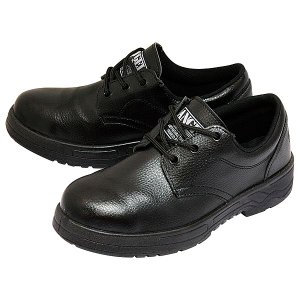 エンゼル 合皮短靴 安全靴 A350|bousaikeikaku