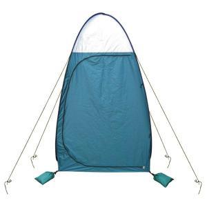室内外仮設トイレ用テント ベンリーテント VT-5(防災グッ...