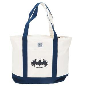 BATMAN(バットマン):キャンバスビッグトートDCコミック/メンズ&レディース/ファッション トートバッグ|boushikaban