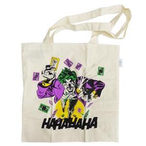 BATMAN(バットマン):エコマーク付きコットンバッグ/HAHAHA/メンズ&レディース/ファッション エコバッグ|boushikaban