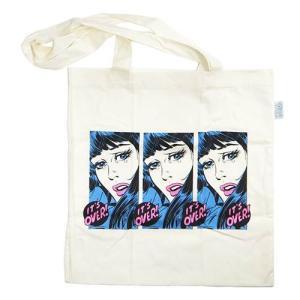 MARVEL(マーベル):エコマーク付きコットンバッグ/ロマンチックアドベンチャー/メンズ&レディース/ファッション エコバッグ|boushikaban