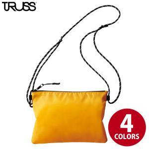 TRUSS(トラス):リップミニサコッシュ/メンズ&レディース/ファッション バッグ|boushikaban