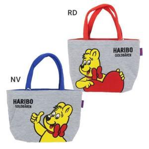 HARIBO(ハリボー):ハンドトート/お弁当 雑貨 ランチバッグ トートバッグ boushikaban