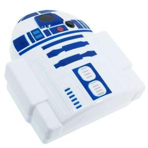 STAR WARS(スターウォーズ):ダイカットランチボックス/R2-D2/小物 雑貨 お弁当箱|boushikaban