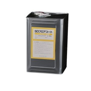 SDフロアコート 20kg/缶 ニッタ化工 防水 上塗り bousui-must