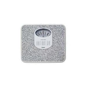タニタ ヘルスメーター THA-528見やすい 昔ながら 体重計|bouwhan