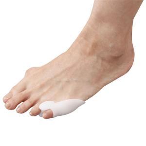 内反小趾やわらかパッド2足組内反小指 伸縮 広げる|bouwhan