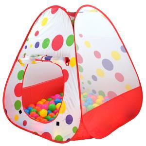NEWキッズボールハウス WJ-546子ども おもちゃ 室内 bouwhan