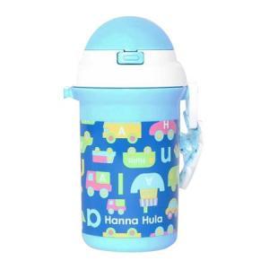 小さなお子さまでも自分で手に持ってお使い頂ける400mlのストロー付プラボトルです。ワンタッチでカバ...