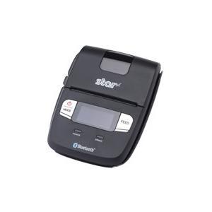 スター精密 モバイルプリンター SM-L200-UB40 JP