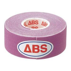 【クリックポスト可能】 ABS フィッティングテープ F-1 25mm テーピング テープ ボウリング用品 ボーリング グッズ|bowl-shoes