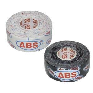 【クリックポスト可能】 ABS ブランドテープ 25mm 全2色 テーピング テープ ボウリング用品 ボーリング グッズ|bowl-shoes