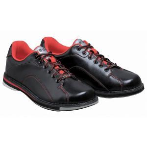 品名:HS-390 カラー:ブラック・レッド ブランド:HI-SPORTS(ハイ・スポーツ) サイズ...