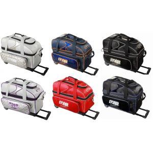 バッグ キャリーバッグ バッグ 全5色 ストーム ボーリング グッズ 3ボール SB228-CI STORM ボウリング ボウリング用品