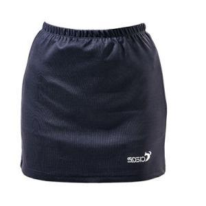 (ソシオ) SSOSIO スカートSKT-23101 ネイビーブルー|bowlingcom