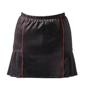 (ソシオ) SSOSIO スカートSKT-23102 ブラック|bowlingcom