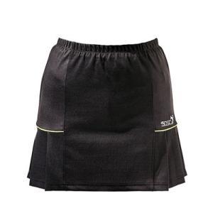 (ソシオ) SSOSIO スカートSKT-23103 ブラック|bowlingcom