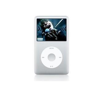 翌日発送 Apple iPod classic 80GB シルバー MB029J/A|bozu-shop