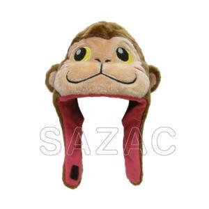 サザック サル着ぐるみCAP 2826 フリーサイズ|bozu