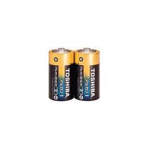 アルカリ電池(アルカリ1) 単2 2P LR1...の関連商品9