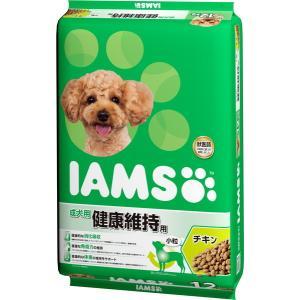 アイムス 成犬用 健康維持用 チキン 小粒 12kg|bp-s