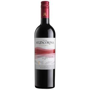 メッツァコロナ プレステージ カベルネソーヴィニヨン ミディアム 赤 イタリア ワイン 750ml|bp-s