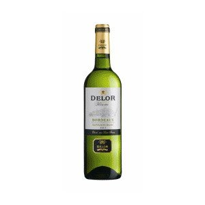 デロー レゼルヴ 白 750ml(フランスワイン)|bp-s