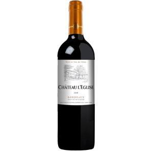 CH レグリーズ 赤 750ml(フランスワイン) bp-s