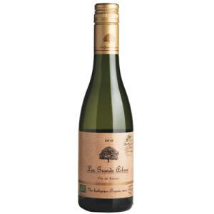 レ・グランザンブル ヴァンドフランス ブラン 白 375ml(フランスワイン)|bp-s
