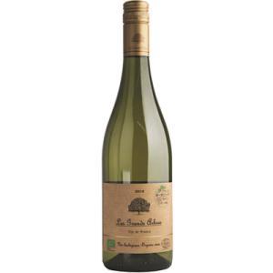 レ・グランザンブル ヴァンドフランス ブラン 白 750ml(フランスワイン)|bp-s