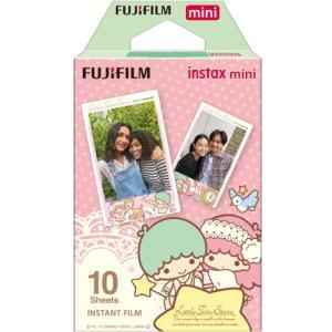 FUJIFILM(富士フィルム)チェキフィルム キキ&ララ|bp-s