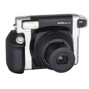 富士フィルム(FUJIFILM)インスタントカメラ instax WIDE 300|bp-s