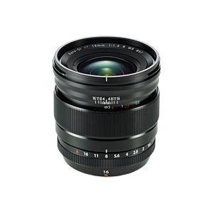 富士フィルム Xマウント単焦点レンズ フジノンレンズ XF16mmF1.4 R WR