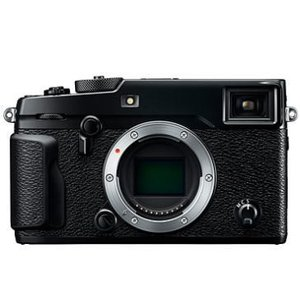 FUJIFILM X-Pro2<BR> For the unseen photograp...