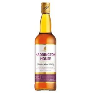 ハディントンハウス スコッチウイスキー 700ml(スコットランド)|bp-s