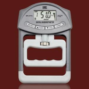 BPSデジタル握力計 デジタルハンドグリップメーター BPS-H77G bp-s