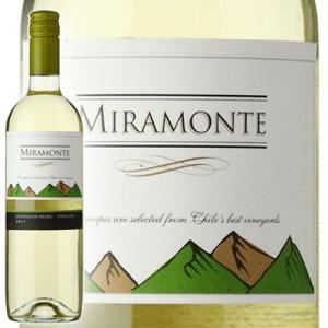 ミラモンテ 白(Miramonte White)750ml(チリワイン)|bp-s