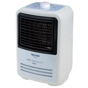 TEKNOS  テクノス ミニファンヒーター TS-613