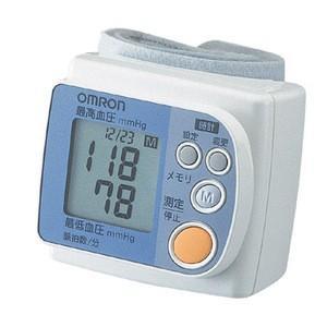 オムロン 手首式デジタル自動血圧計 OMRON HEM-642 bp-s